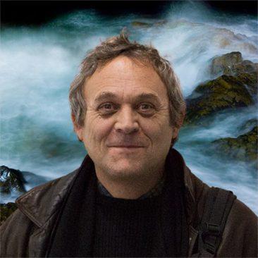 Marc Dumas